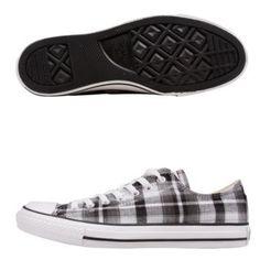 Converse 'ct spec ox 117390f grey/black Sneakers « Impulse Clothes