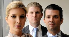 One photograph is all it took for the Trump kid's appeal to millennials to…