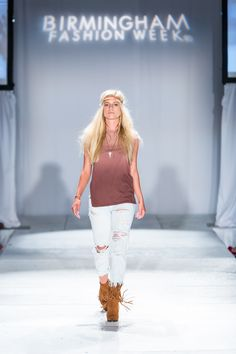 Tribe Kelley Runway Show at Birmingham Fashion Week | May 9 2015 #TribeKelley #fashion #bfw #bfw2015 #fashion #runway #retailer #birmingham #alabama #birminghamal #model #models #designer #designers #stylists #stylist #hmu #hair #makeup #design