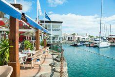 Playa Blanca - Lanzarote - Spain Pinterest: @RaelinaTerry