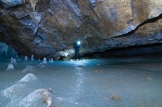 The Wonder of Ice Caves Ice Castles, Ice Sculptures, Yahoo Images, Geology, Image Search, Caves, World, Nature, Outdoor