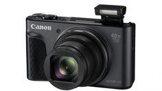 PowerShot SX730 HS, pronta per l'avventura | Canon Club Italia