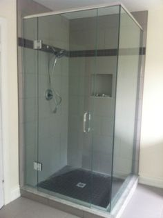 Bathroom Partitions Kitchener bathroom, interesting design of corner shower doors glass bathroom