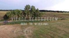Vierde Bergboezem, Haagse Beemden, Breda - Drone Breda, The Netherlands ...