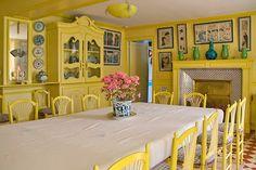 Chez C.Monet · Dining RoomsMy ...