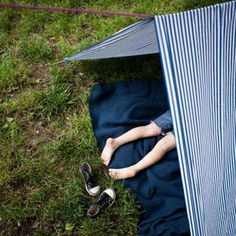 Bring an Adventure in the Great Outdoors to Your Own Backyard! | At Home - Yahoo Shine