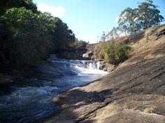 Cachoeira Boca da Mata