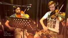 Teaser: Oscar Hauyon + Cuerdas de la Orquesta Filarmónica Juvenil de La ...
