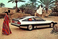 1974 Ferrari CR 25, #ferrariclassiccars
