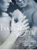 "Reading Rainbow Books : Recensione in anteprima ""Foolish Fire""(Through The..."