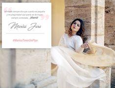 Marisa Jara tiene un plan para ser mamá