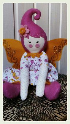 Handmade Dolls Amora