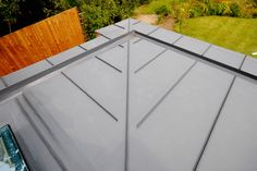 Flat Roofing System | Sika Roof | Sarnafil roofing systems