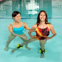 Progressing Patients in the Pool How to incorporate water-based therapy in preparation for land exercises.