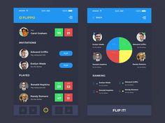 Flippo App  by Panggih Giri Samudra