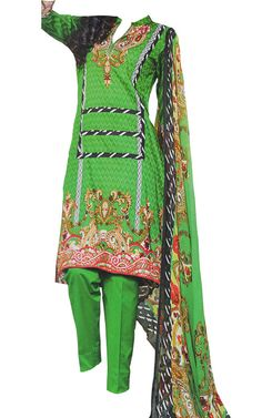 Pakistani Formal dresses  brings you premium prints in various colors. The colors are fresh and are presented according to the prevailing trends this season. We have the largest online collection of stitched cotton lawn suits at attractive prices. Visit Here For More Info http://www.786shop.com/pk/dresses/designer-lawn.asp