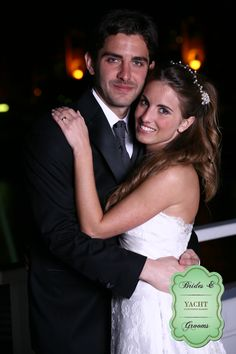 Casamiento Sol Rodriguez Solá y Gustavo Sellibara