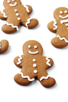 http://cute-pinterest.blogspot.rs/2015/11/gingerbread-man-cookies.html