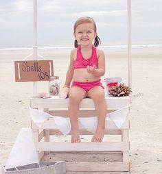 ~she sells seashells by the seashore~