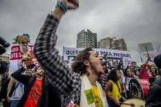 Paralisação teve uma dimensão pedagógica: como parar cidades com táticas de desobediência civil e a construção da consciência anti-conciliação