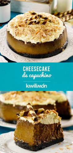 Cheesecake Cake, Other Recipes, Cheesecakes, How To Make Cake, Cupcake Cakes, Cake Recipes, Sweet Tooth, Food And Drink, Favorite Recipes
