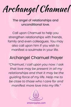 Spiritual Prayers, Prayers For Healing, Spiritual Guidance, Spiritual Awakening, Prayer For Love, Archangel Prayers, Angel Guide, Spiritus, Prayer Verses