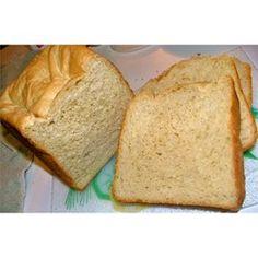 Bread Maker Potato Bread Use 3 Cups Bread Flour 3 4 Cup Potato Flakes