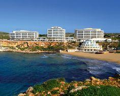 Radisson Blu Resort & Spa, Golden Sands in Malta