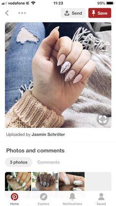 Nails, Finger Nails, Ongles, Nail, Sns Nails