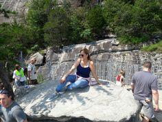 Chimney Rock North Carolina, Rock, Skirt, Locks, The Rock, Rock Music, Batu, Rock Roll