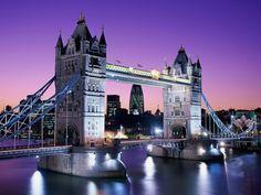 Ponte de Londres - Londres