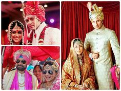 Wedding's In India !!