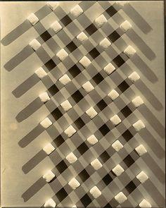 Edward J. Steichen | [Sugar Cubes: Design for Stehli Silk Corporation] | The Met