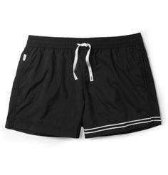 Dan WardMid-Length Swim Shorts