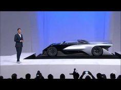 Er det her bilen, som kommer til at ændre alt i bilbranchen? - ELEKTRONISTA