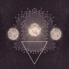 » boho design » graphic design » bohemian elements » geometric designs »