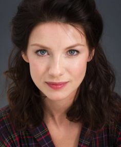 Caitriona Balfe has been cast as Claire Frasier in Outlander on STARZ