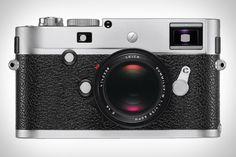 Leica M-P Camera | Uncrate