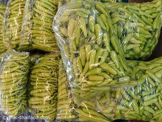 ถุงพริก Chili, Chile, Chilis