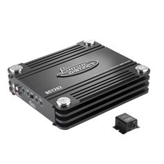 pyle pla2230 3000 watts 2 channel high power mosfet amplifier 1500 audio speakers car audio compact ab larger electronics