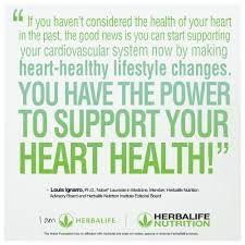 """""""Se in passato non hai pensato alla salute del tuo #cuore, la buona notizia è che da adesso puoi iniziare ad aiutare il tuo sistema cardiovascolare facendo un cambiamento nello stile di #vita. TU HAI IL POTERE DI SOSTENERE LA SALUTE DEL TUO CUORE!"""""""