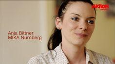 Weiblich, schwanger, ohne Schulabschluss? In Nürnberg bietet das Projekt MiKA genau diesen Frauen umfangreiche und individuelle Hilfen an. MiKA steht für 'Mit Kind in Ausbildung und Arbeit' und unterstützt Schwangere oder junge Mütter bis 27 Jahre, die eine Ausbildung beginnen oder Arbeit finden möchten.  Die Aktion Mensch fördert das Projekt MiKA mit 176.400 Euro.