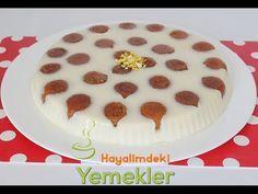 Muhallebili Kemal Paşa Tatlısı Tarifi , , Muhallebili Kemal Paşa tatlısı fincanda yaparak porsiyonluk hazırlayabilirsiniz. Değişik tatlı tarifleri için kolay ve güzel bir lezzet. Nas�...