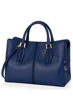 Tod's small Shopping Bag ($1,765)...