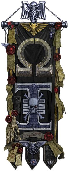 warhammer 40k holy tombs - Google Search