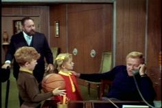 Image Result For Images Tv Series A Family Affair Apartment Photos