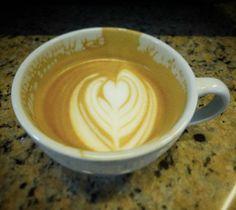 AROMA DI CAFFÈ  Cuando no deseas que la pasión termine...  Disfruta un magnífico #Cappuccino en Aroma Di Caffè:  #BarCaffetteria o  #BarEspresso