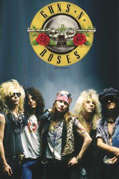 Guns N' Roses.........