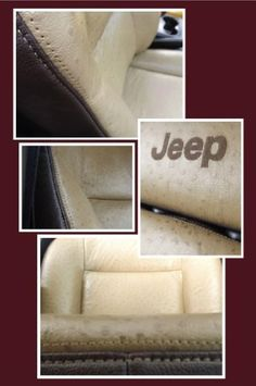 Catalog Car Upholstery, Furniture Upholstery, Jeep, Catalog, Jeeps, Brochures