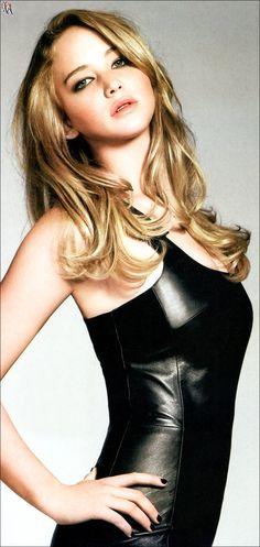 Jennifer Lawrence Sexy Video